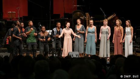 Beethovenfest 2019 | Campus-Konzert | Just 6 und Sjaella