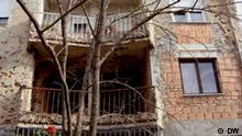 Mostar Krieg Zerstörung Flash-Galerie