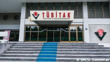 Anstalt Tübitak Türkei Wissenschaft und Technologie