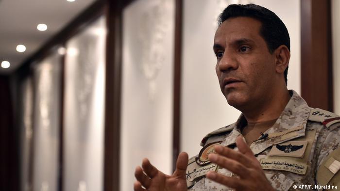 -Colonel Turki Al-Maliki