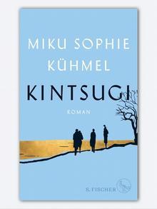 Buccover Miku Sophie Kühmel Kintsugi