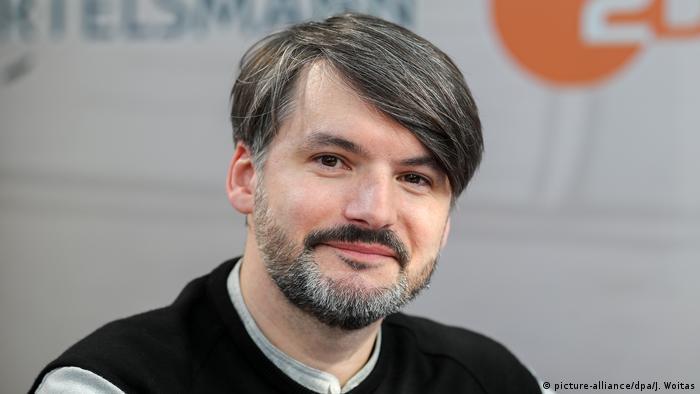 Саша Станишич