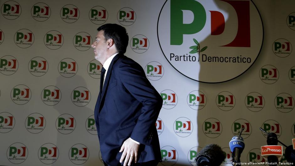 A ndodhet Italia para një krize të re qeveritare