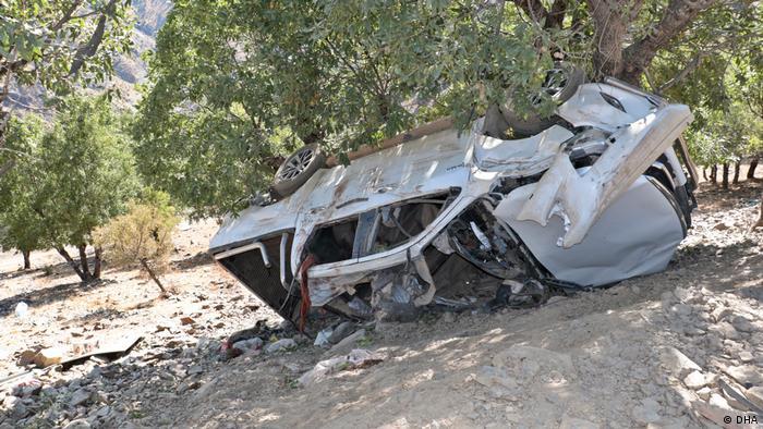 Diyarbakır'ın Kulp ilçesi Ağaçkorur Mahallesi'nde bir aracın geçişi sırasında meydana gelen patlamada 7 kişi hayatını kaybetti, 10 kişi yaralandı. 12.09.2019