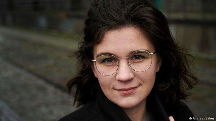 Autorin Miku Sophie Kühmel