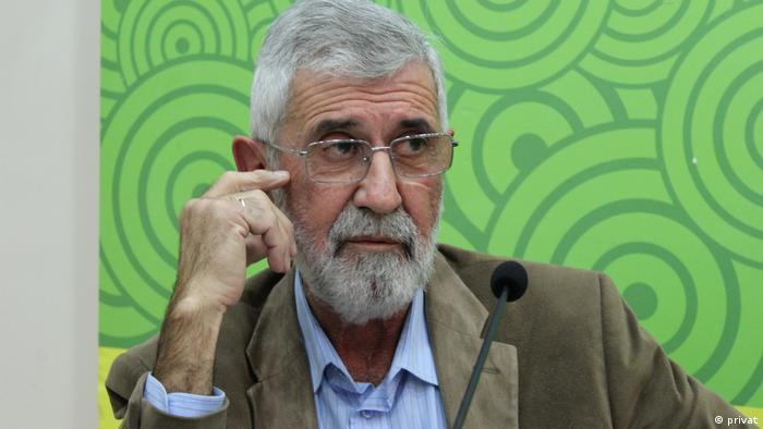 """Aleksandar Popov: """"Srpski svet"""" je ime za 21. vek za ideju """"velike Srbije"""""""