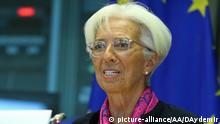 Christine Lagarde (picture-alliance/AA/DAydemir)