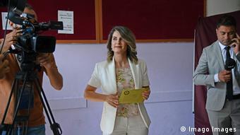Μπασάκ και Σελαχατίν Ντεμιρτάς