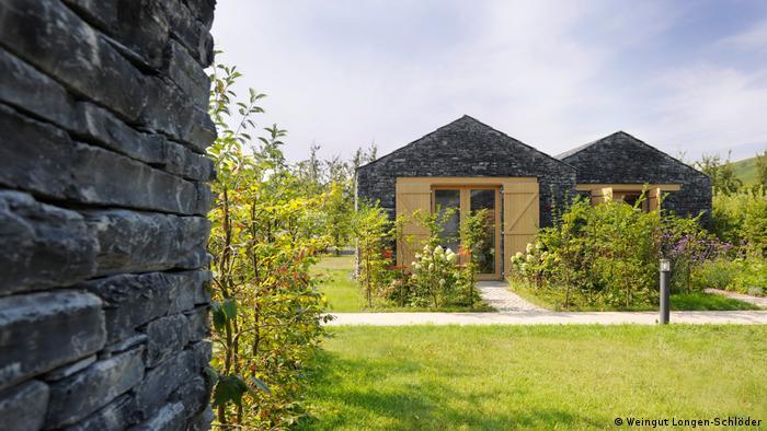 Longen-Schlöder: отдых среди садов и виноградников