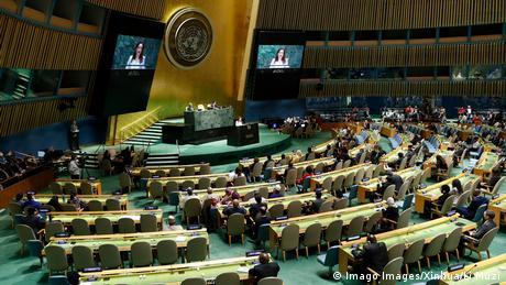 75 χρόνια ΟΗΕ, ένας μελαγχολικός απολογισμός