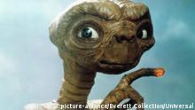 Filmstill   E.T. (picture-alliance/Everett Collection/Universal)