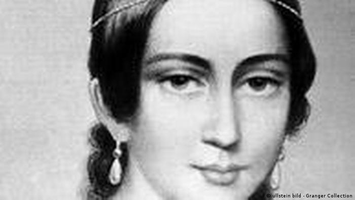 Deutschland Geschichte Musik Komponistin Clara Schumann