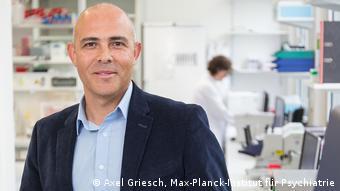 Alon Chen, Direktor des Max-Planck-Instituts für Psychiatrie