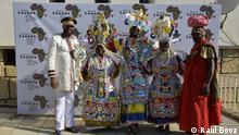 Angola Biennale von Luanda