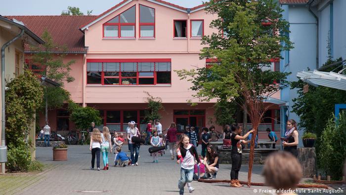 BG Waldorfschulen (Freie Waldorfschule Sankt Augustin)