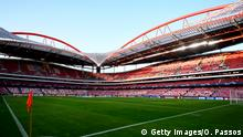 UEFA Champions League   Benfica Lissabon – RB Leipzig