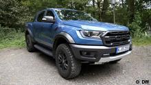 Vorschaubild für Motor mobil, drive it, al volante - Ford Raptor