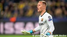 UEFA Champions League | Borussia Dortmund - FC Barcelona