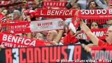 Champions League | Benfica Lissabon - RB Leipzig