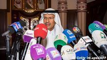 Saudi-Arabien - Prinz Abdulaziz bin Salman