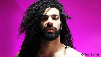 Egyptian Musician Ramy Essam