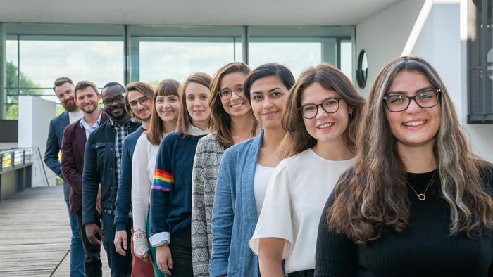 Introducing: Our 2019-2021 Journalism Trainees