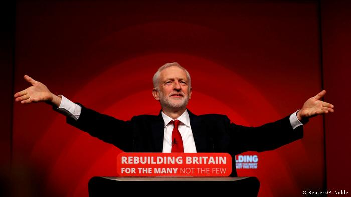 Labour of love? Jeremy Corbyn under pressure to deliver