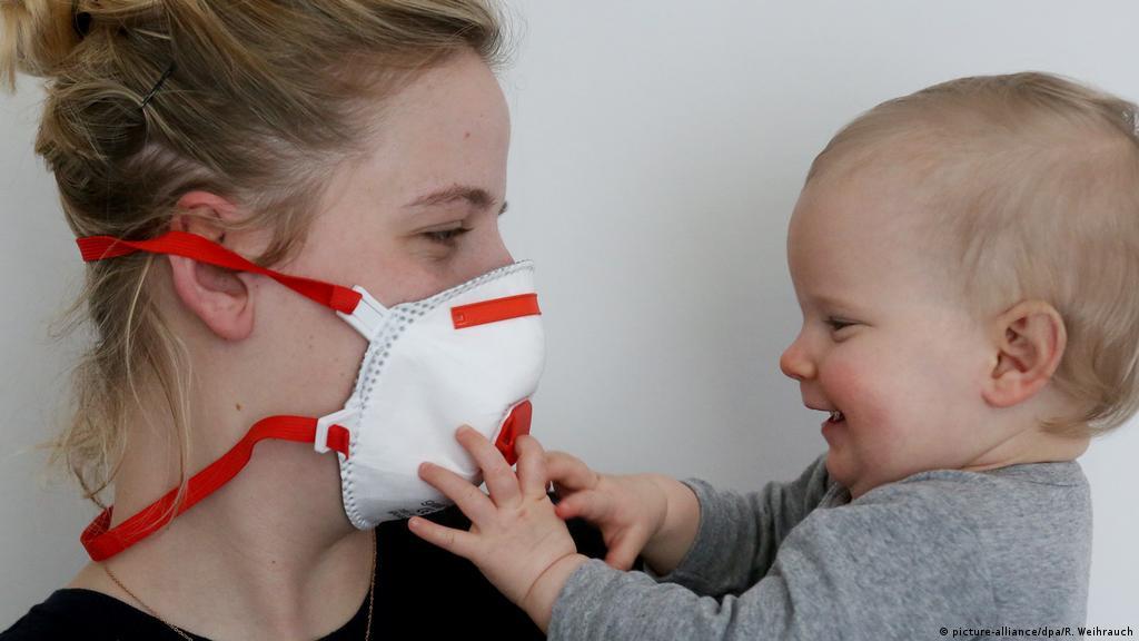 mundschutz maske korona virus