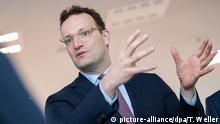 Berlin Jens Spahn Internationaler Tag der Patientensicherheit