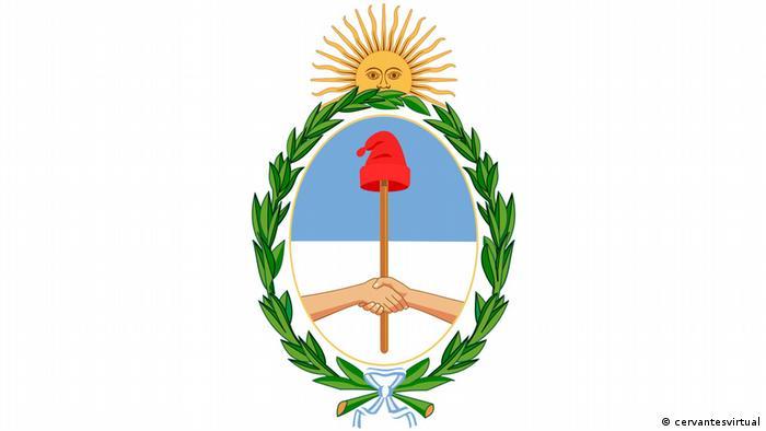 Escudo de Argentina