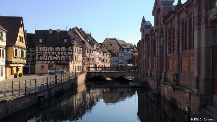 Frankeich   Colmar