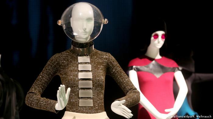 fashion by Pierre Cardin