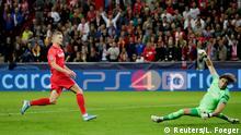 UEFA Champions League 2019/20 | FC Salzburg vs. KRC Genk
