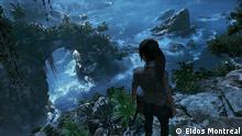 Screenshot Videospiel Shadow of the Tomb Raider