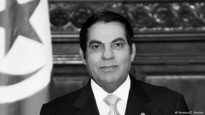 Tunesien Ex-Präsident Zine El Abidine Ben Ali gestorben (Reuters/Z. Souissi)