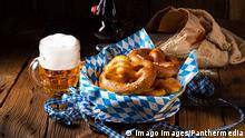 Symbolbild Bayern Oktoberfest