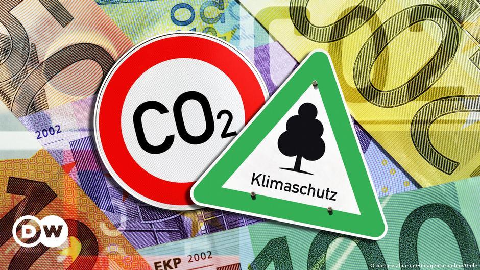 Grünes Licht für Klimaschutzgesetz