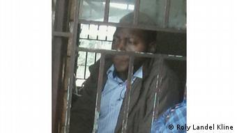 Kamerun Lehrer Nathan Fongang inhaftiert im Sprachenstreit