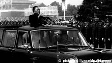 China Deng Xiaoping Parade 1984
