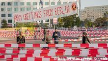 BG FFF weltweit   Deutschland   Klimastreik   Global Strike 4 Climate   Berlin