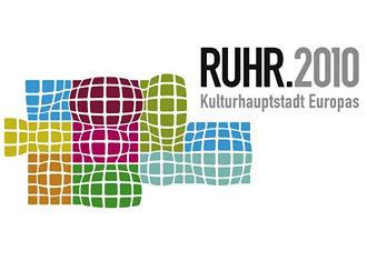 Ruhrgebiet Ruhr.2010 Logo (Grafik: Ruhr2010)