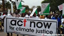 Uganda | Klimaproteste - Fridays for Future