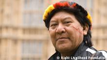 Preisträger des Alternativen Nobelpreises Right Livelihood Awards