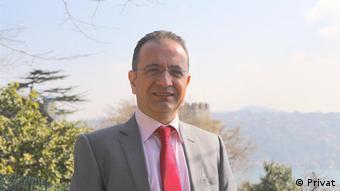 Öğretim Üyesi Prof. Dr. Gürkan Kumbaroğlu