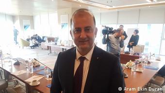 Daikin Türkiye CEO'su Hasan Önder