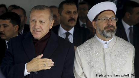 Τουρκία: Οι ομοφυλόφιλοι φταίνε για τον κορονοϊό