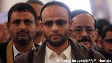 Jemen Mahdi al Mashat