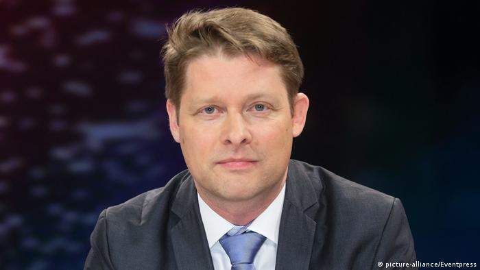 غيدو شتاينبيرغ، خبير الشرق الأوسط في مؤسسة العلوم والسياسة في برلين
