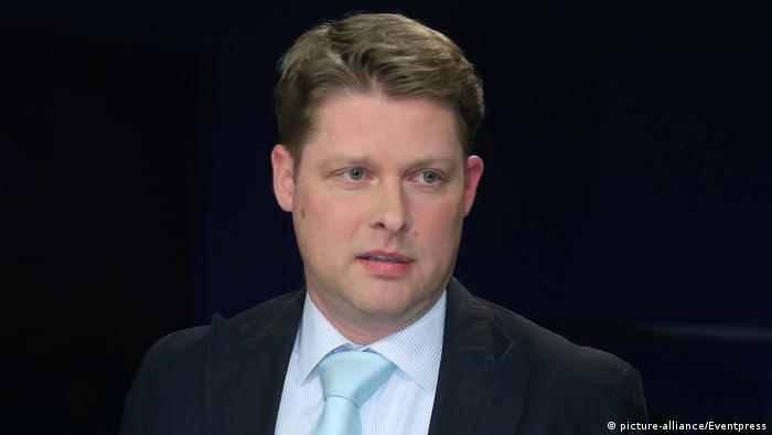 Islam-Experte Guido Steinberg (picture-alliance/Eventpress)
