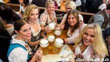 München Oktoberfest 2019